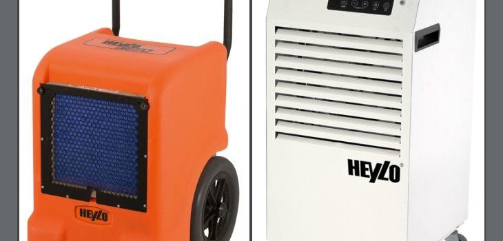 Heylo GmbH – Vermieter von Luftentfeuchtern in Achim bei Bremen und bundesweit