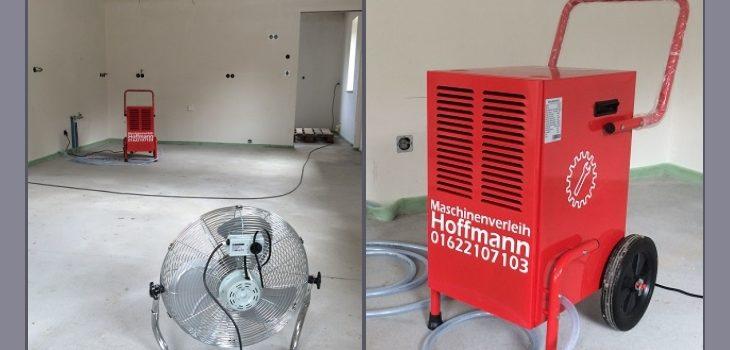 Maschinenverleih Hoffmann – Anbieter in Kiel, Loose, Schenefeld, Hamburg