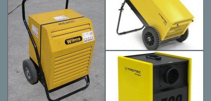 Miet24 GmbH – Anbieter von Luftentfeuchtungsgeräten in Berlin, Duisburg, Erfurt, Wiesbaden