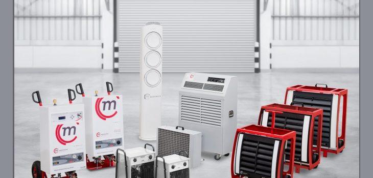 Mobil in Time Deutschland GmbH – Vermieter von Luftentfeuchtern in Aach, Heilbronn, Lippetal