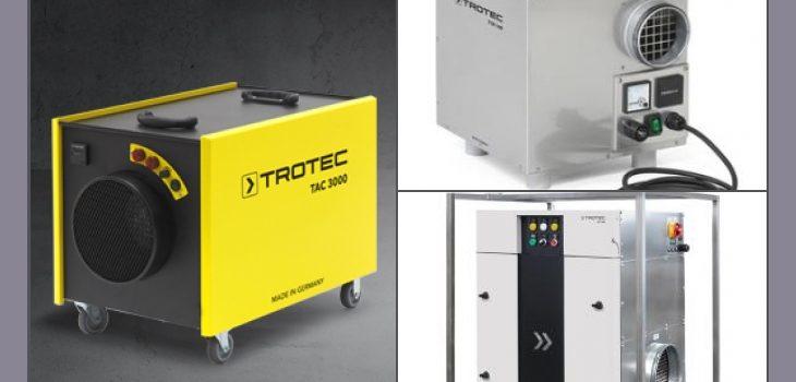 Rentino Rio GmbH – Experte für Luftentfeuchtung in Bayreuth in der Nähe von Weidenberg, Thurnau, Kulmbach